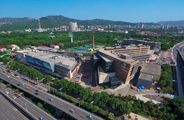 济南市全民健身中心工程